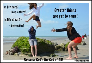 """Click to view: Chris Tomlin in """"God of This City"""" Greater Things Are Yet To Come!"""