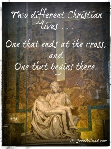 Click to view post: Two Different Christian Lives ~ Which One Are You Living?