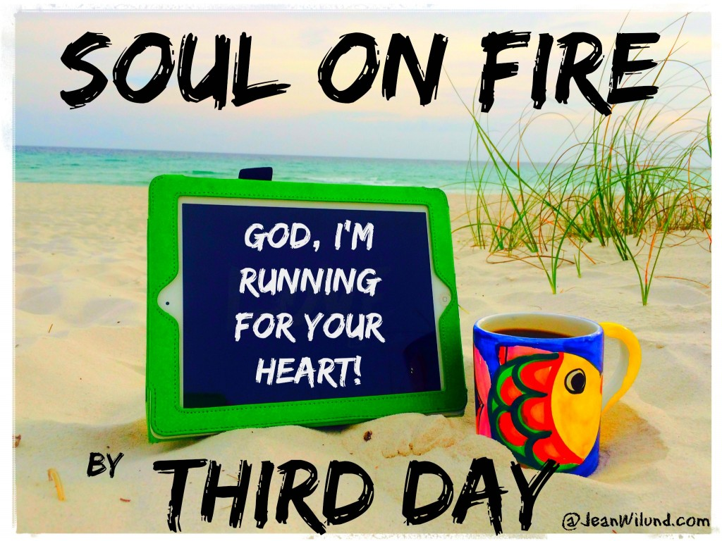 "Click to view Music Video: ""Soul on Fire"" by Third Day"