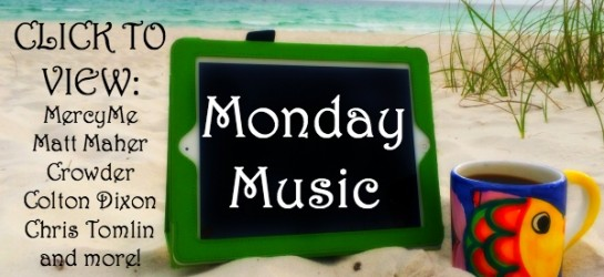Click to view Monday Music. A new great music video every Monday!