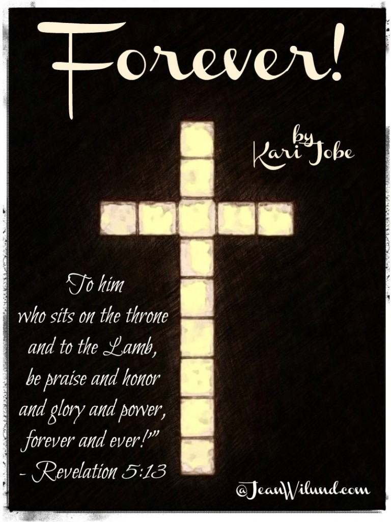 "Click to view video of song ""Forever"" by Kari Jobe. Get a glimpse into the passion Christ has for you."